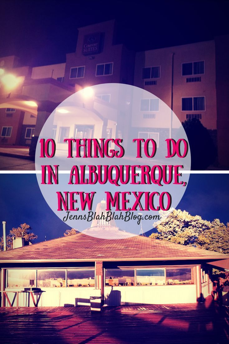 Looking for things to do in Albuquerque, New Mexico? Follow these travel tips from a long-time New Mexico resident.