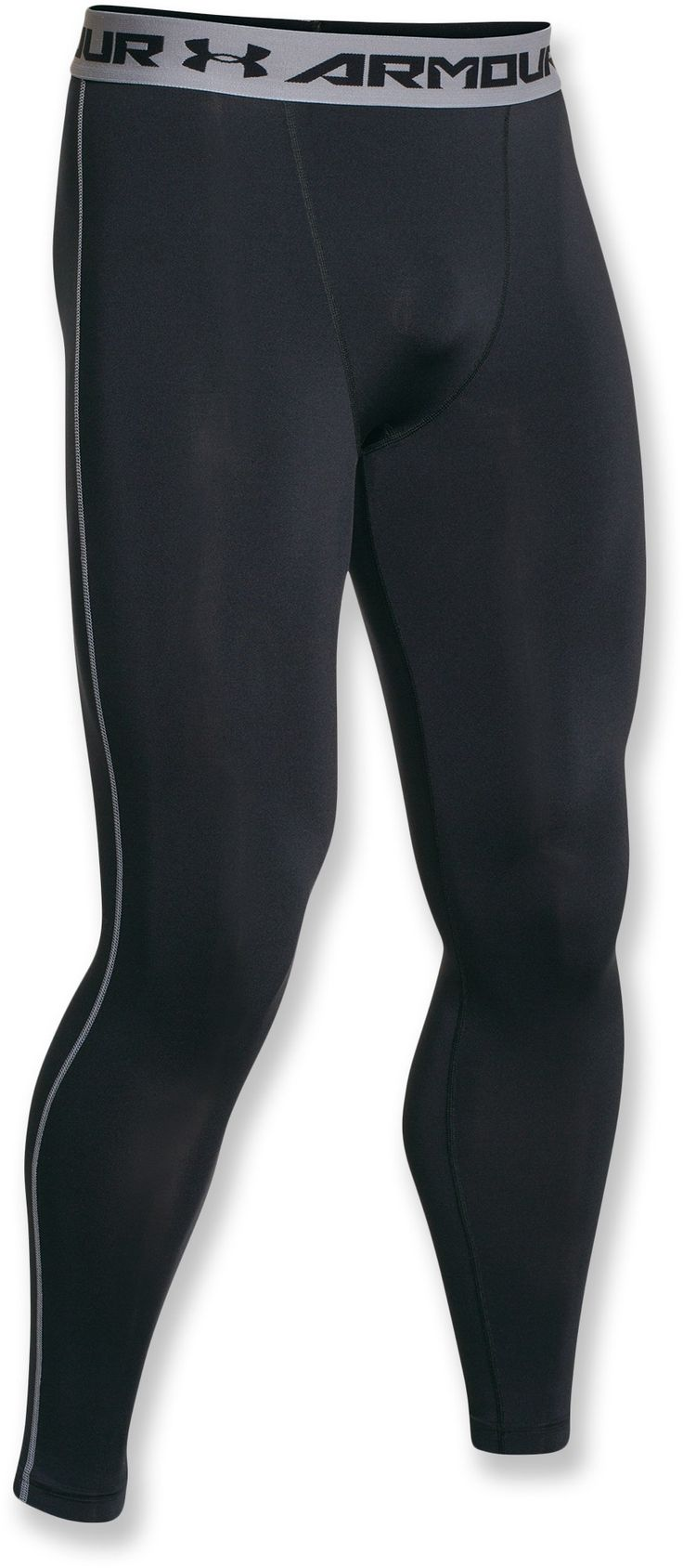 Under Armour Male Compression Tights - Men's