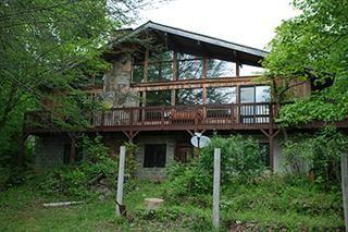 Cabin Rentals in North Georgia a