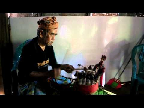 The Singing Coconuts of Mandar — aural archipelago