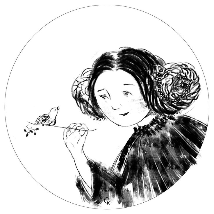 songbird by Svetlana Kupriyanova vk.com/club70500235
