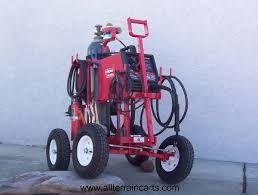 Image result for miller welding cart