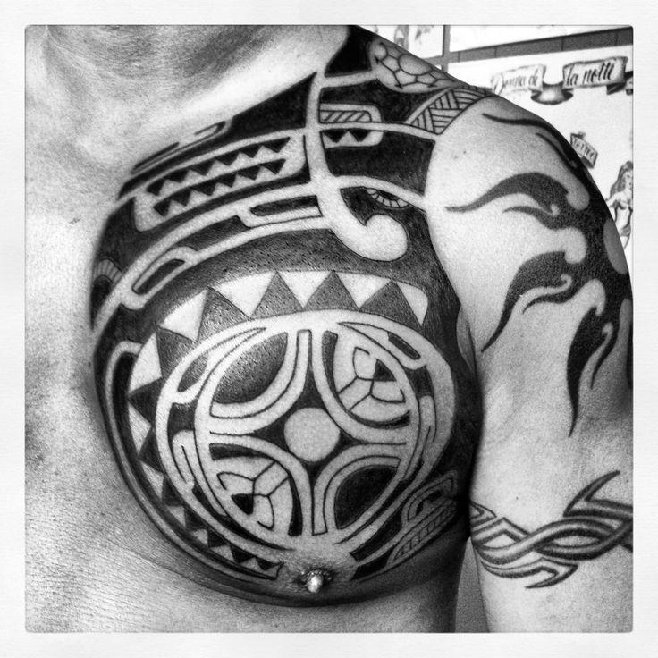 Tribal Santa Tatoo: 17 Best Images About Tattoo On Pinterest