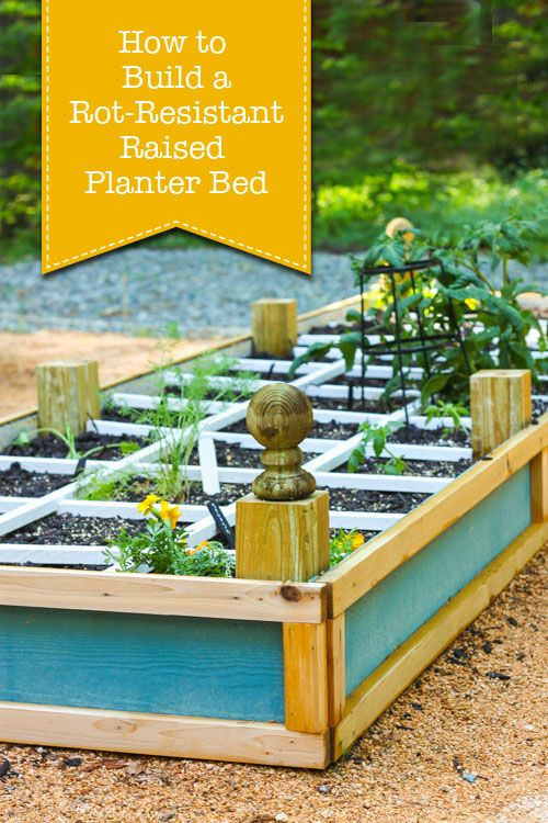 91 best Raised Garden Beds images on Pinterest Raised garden beds