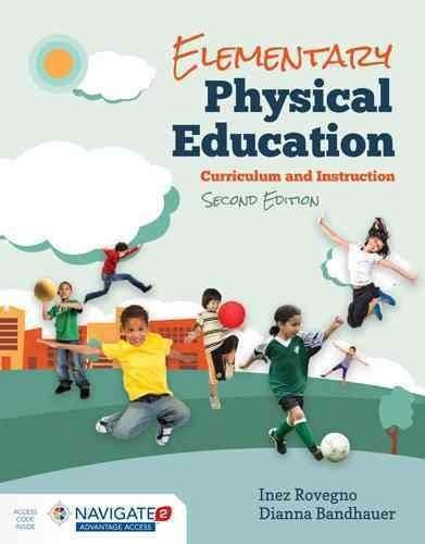 Elementary Physical Education