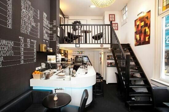 Moods Coffee CornerMoods Coffee Corner Add to trip Lindengracht 249, Amsterdam, The Netherlands
