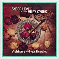 Snoop Lion - Ashtrays and Heartbreaks ft. Miley Cyrus by Major Lazer [OFFICIAL] on SoundCloud