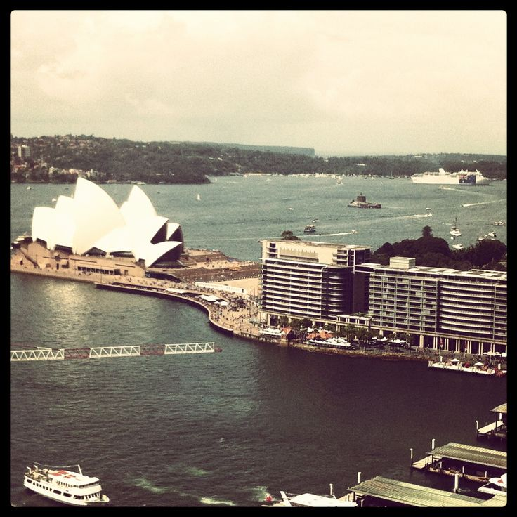 Sydney Australia Day, #AustraliaDayOnboard