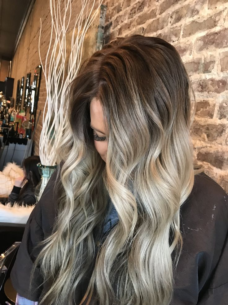 Root Drag Root Shade Root Shadow Ombr 233 Balayage