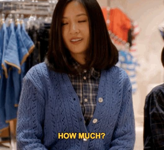 """17 """"Fresh Off The Boat"""" Moments That Were Way Too Real"""