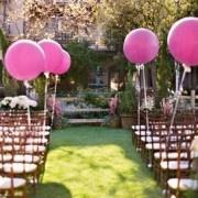 Ballons - MARIAGE ORIGINAL