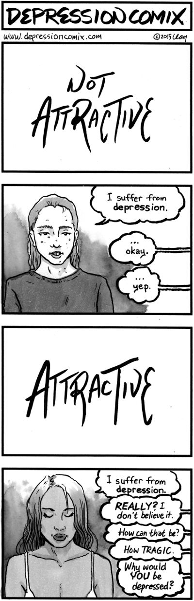 depression comix #239