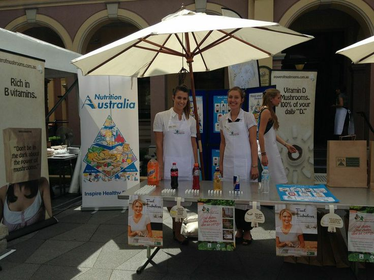 Sydney #AHWW event
