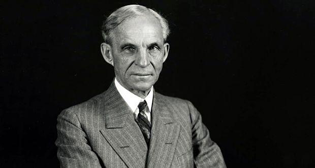Henry Ford Henry Ford Edsel Ford Henry Ford Quotes