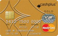 What prepaid card provides a list of prepaid credit cards available in the uk
