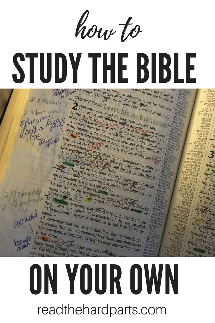 Free Topical Bible Reading Plans | Bible Study Tools ...
