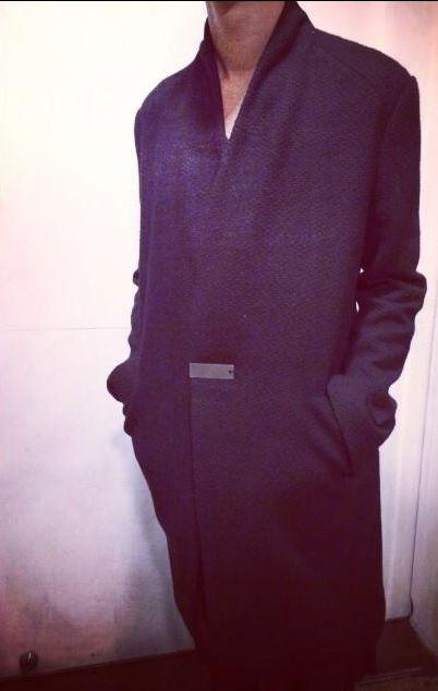 Numb  HK - Loja de roupas pós-apocalípticas