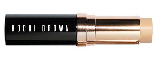Bobbi Brown New Foundation Stick Shades for Spring 2014
