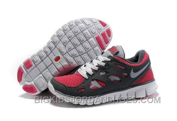 http://www.bigkidsjordanshoes.com/nike-free-run-2-kids-red-black-grey-white-discount.html NIKE FREE RUN 2 KIDS RED BLACK GREY WHITE DISCOUNT Only $85.00 , Free Shipping!