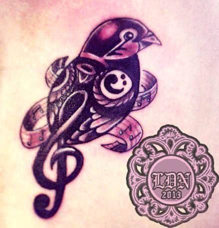 bird by Lyndall DN