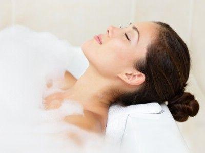 Prendere un bagno disintossicante - 51 tutti i giorni straordinari Usi per perossido di idrogeno