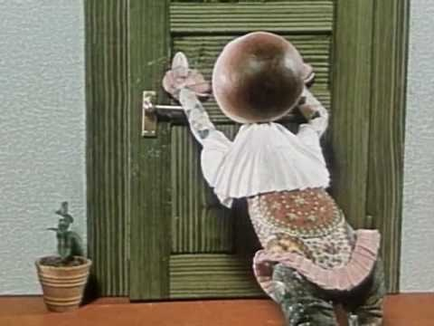Jiri Trnka - The hand(1965) part_1.avi