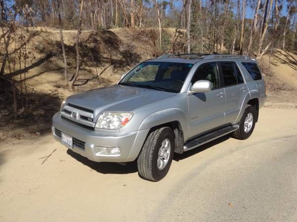 1000 Ideas About 4runner Limited On Pinterest Toyota