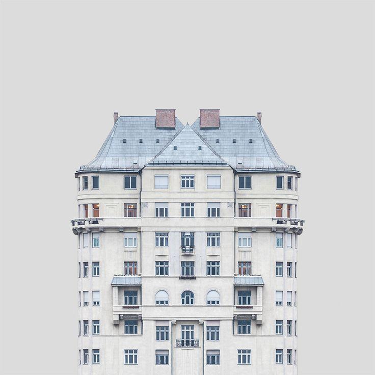 Symmetry exterior potographs by © Zsolt Hlinka//