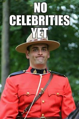 "Canadian Borders watching for those ""celebrities"" ~@guntotingkafir GOD BLESS AMERICA AND GOD BLESS PRESIDENT TRUMP!!!"