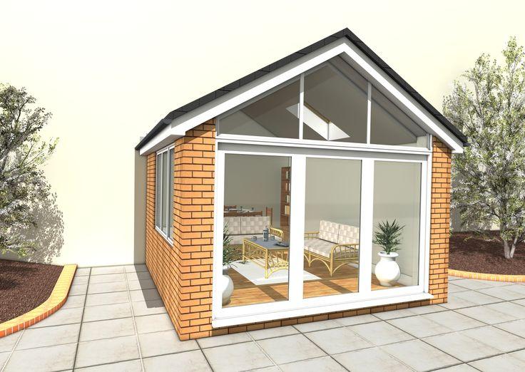 best 25 garden room extensions ideas on pinterest