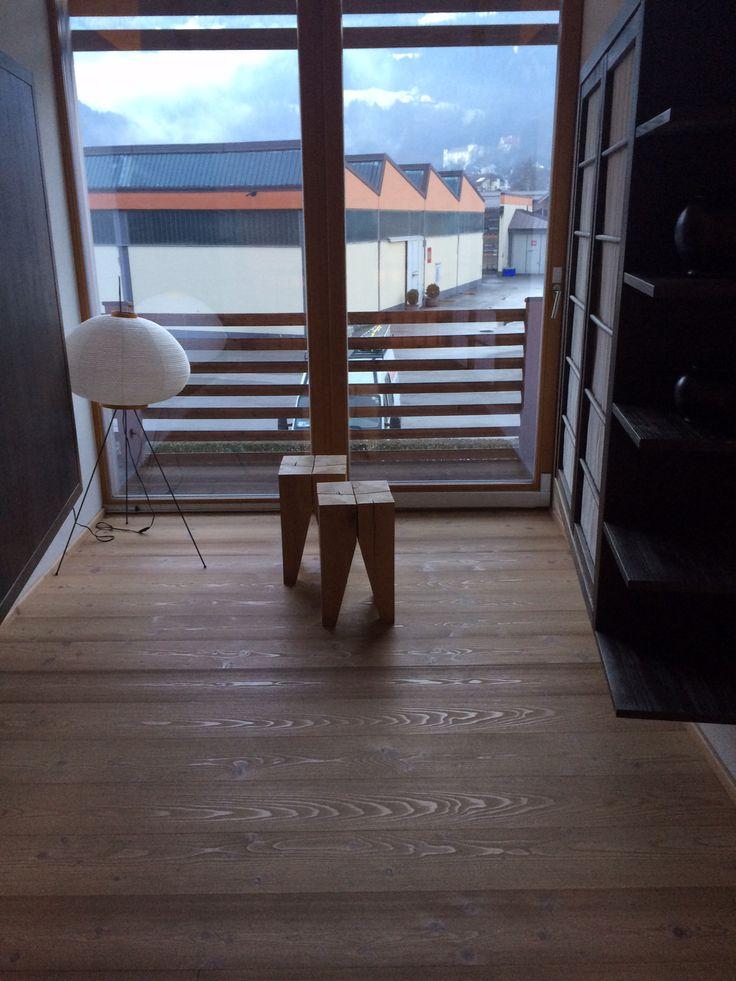 Interior Design Rubner Haus