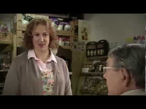 Miranda Hart on The One Ronnie