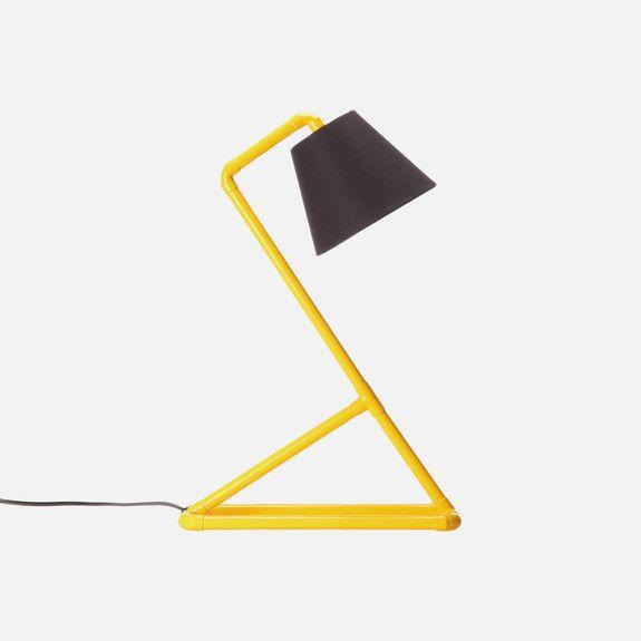 The Artisan - Colour Jack Lamp- Designed By Jovan Geldenhuys