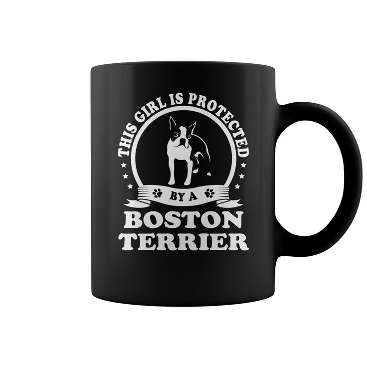 This girl is protected by a #Boston Terrier , Order HERE ==> https://www.sunfrog.com/Pets/118192419-535023140.html?89700, Please tag & share with your friends who would love it, #xmasgifts #renegadelife #christmasgifts  red #boston terrier, boston terrier brindle, boston terrier mix #quote #sayings #quotes #saying #redhead #holidays #ginger #events #gift #home #decor #humor #illustrations