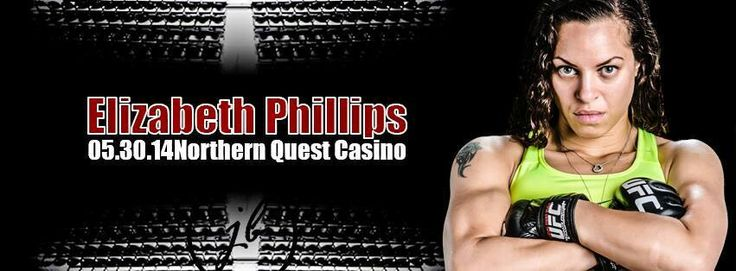 Elizabetj Phillips UFC