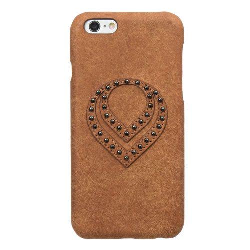 :: EBLOUIR :: Classic Back Cover (camel) #eblouir,#iphonecase, #phonecase, #iphone, #iphone6, #iphone6s, #plus #leather, #style, #accessories, #best, #protective, #design, #mobile, #life