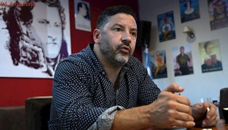 """Para Menéndez, la corrupción es """"un cáncer"""" que afecta a todos los partidos"""