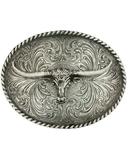 Belt buckle I LOVE.  by montana silversmiths