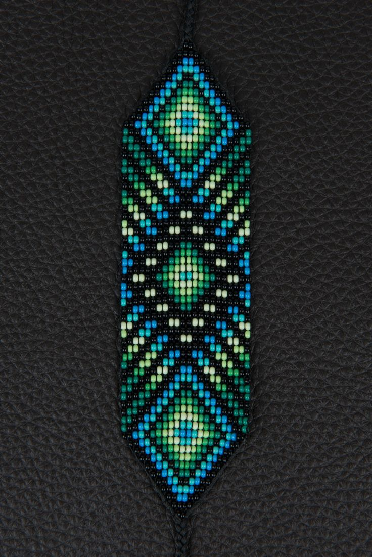 Luminous Sun Bracelet Plant Spirit by myilumina on Etsy