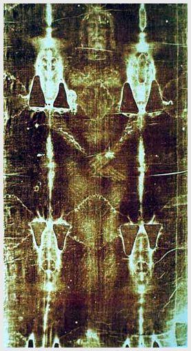Explosión de energía fijó la imagen de Cristo en la Sábana Santa