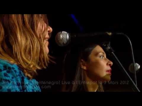 Le Bus Prod » Alina & Mirela Baba