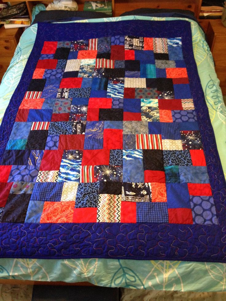 17 Best images about My quilts on Pinterest Quilt ...