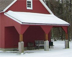 22 Best Images About The Farmhouse Big Red Barn On