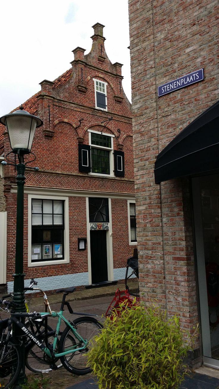 Den Burg, Texel