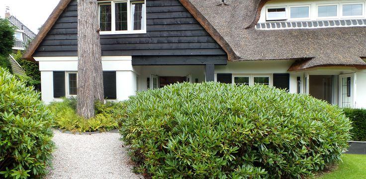 33 beste afbeeldingen van tuinontwerp in 3d - Buiten villa outs ...