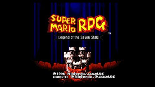 Super Mario RPG: Legend of the Seven Stars  [Online Game Code]  Recover the seven stars and repair Star Road in this original Mario RPG!A mysterious enemy named Smithy has appeared, forcing Mario and Bowser to fight as allies.Journey across a wide variety of locations and tackle a mixture of obstacles that will require both timing and strategy to overcome.…  Read More  http://techgifts.mobi/shop/super-mario-rpg-legend-of-the-seven-stars-online-game-code/