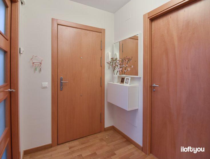 #proyectoguissona #iloftyou #interiordesign #interiorismo #ikea #ikalover #ikeaaddict #hall #besta #varv #stave