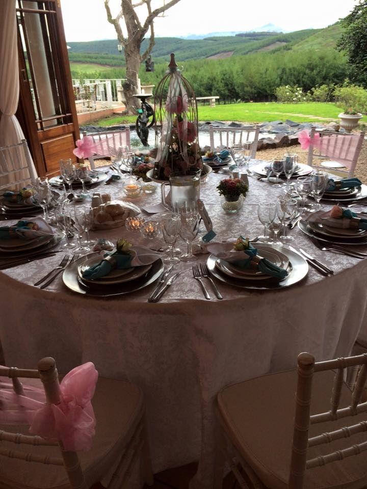 The beautiful wedding of Taryn and Bryan held at Calderwood Hall