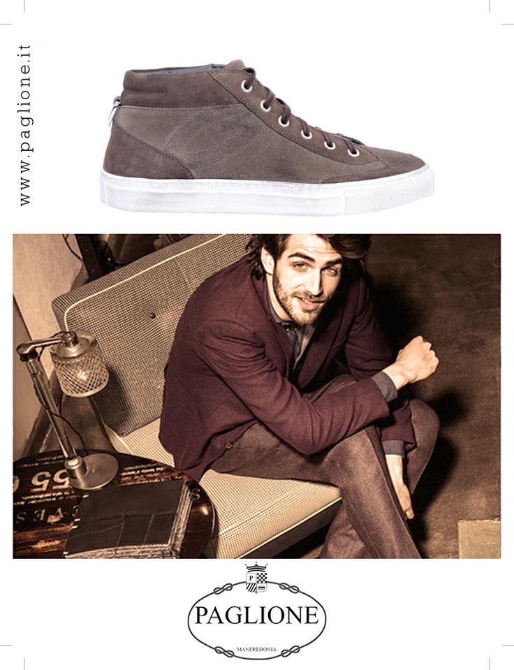 Le #Sneakers #GuardianiSport catturano l'essenza dell'#eleganza!!!  Solo nel nostro #store in #saldo a 124,60 €!!! Scopri tutta la #collezione e tutte le #promozioni #online!!! #Shoes #MadeinItaly #Abbigliamento #Casualstyle #Sportive #Fashion #Brand #Uomo #Man #Chic