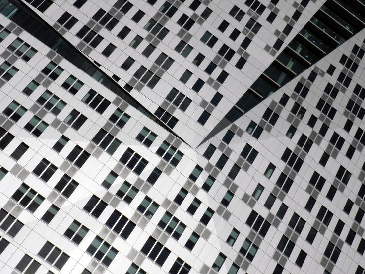 Gallery of Nikola Olic's Collapsed and Dimensionless Façades - 15